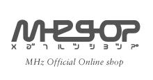MHzSHOP �ᥬ�إ�ĥ���åס�MHz official Online Store